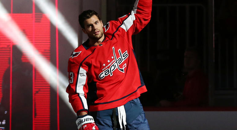 hot sale online 7d30c 99a40 Junkies react to Capitals' Tom Wilson 20-game NHL suspension ...