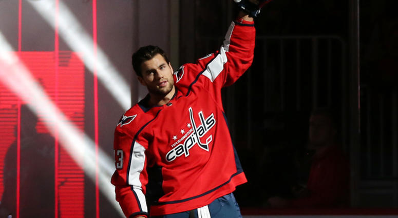 official photos 5931b ea0c1 Grant Paulsen tees off on NHL over Tom Wilson suspension ...