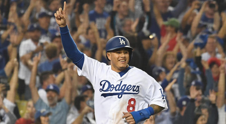 Manny Machado to join Padres, signing largest contract in American sports history