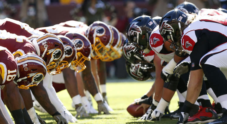 06311a99ada Russell: Few passing grades on Redskins report card | 106.7 The Fan