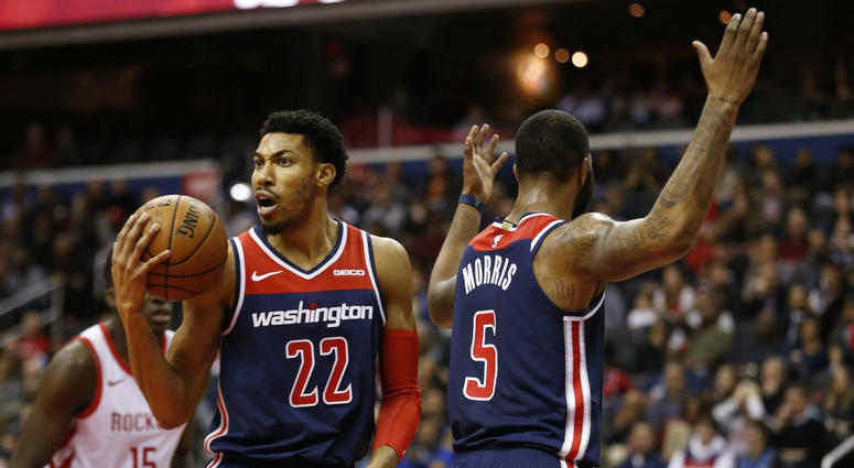 Otto_Porter_Wizards