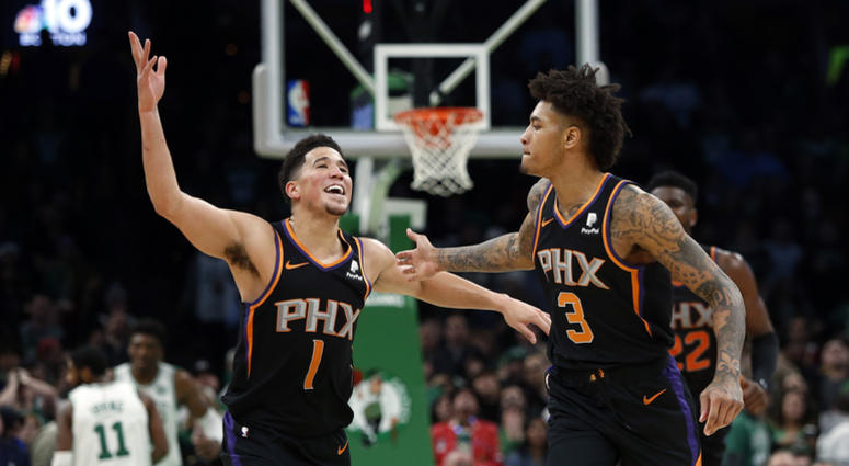 super popular f550b 9c5e3 Let's all just agree to never talk about the Kelly Oubre ...