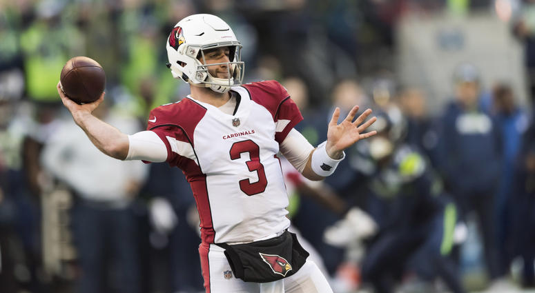 Are the Redskins still in on Josh Rosen?