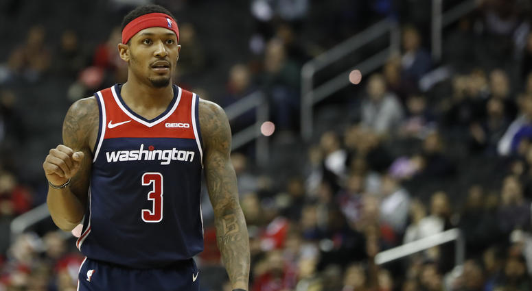 Scott Brooks: Bradley Beal one of NBA's 'best two-way players'
