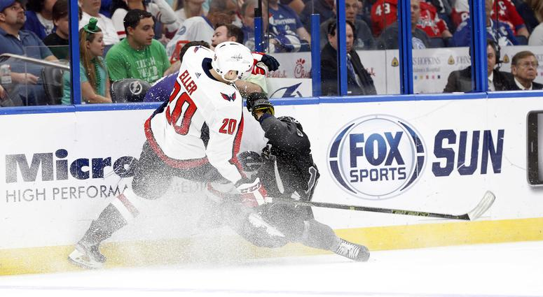 May: Don't read too much into Caps' loss in Tampa
