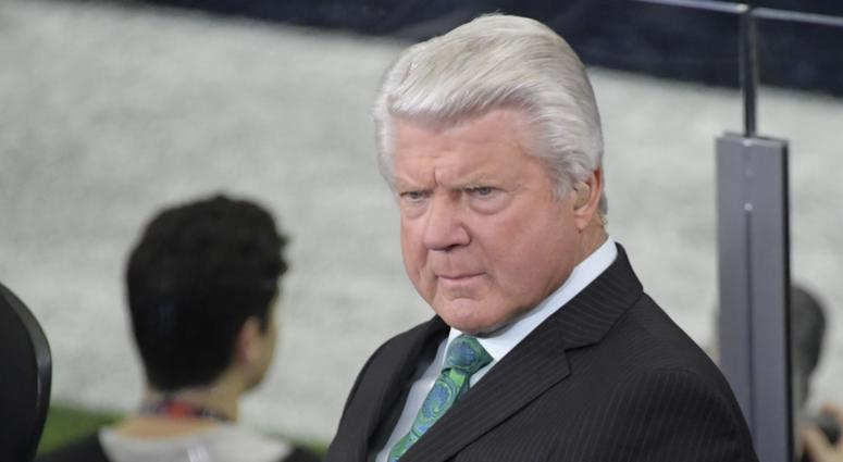 Jimmy Johnson has cocktails on Dan Snyder's yacht | 106 7 The Fan