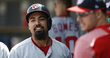 Mike Rizzo: Boras knows the Nats respect Anthony Rendon