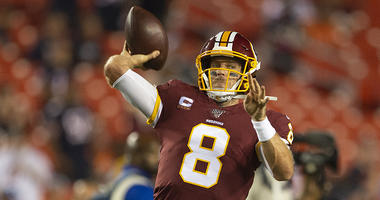 Jay Gruden's buying time on quarterback decision