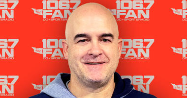 Pete Medhurst to fill in on Nationals radio play-by-play