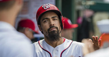 Nationals and Anthony Rendon headed toward a Bryce Harper-like contract saga?