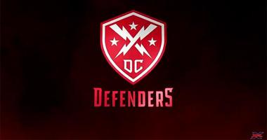 D.C.'s XFL team name revealed: DC Defenders