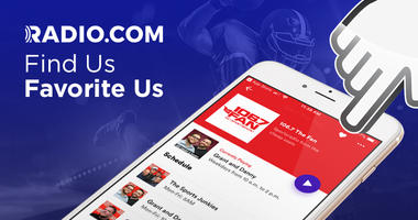 Listen to 106.7 The Fan from any device