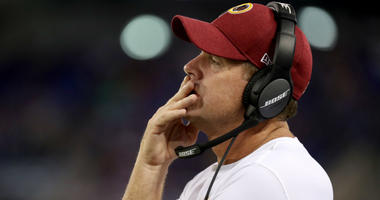 Redskins football is back, but NFL preseason remains a snooze.