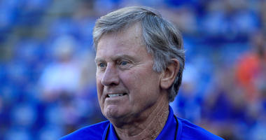 Redskins fans should ignore Steve Spurrier