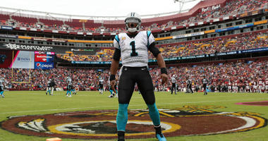 Should Redskins consider pursuing Cam Newton?