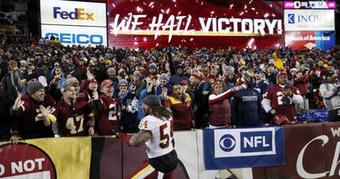 Redskins fans are among the most deserving of success in all of the NFL.
