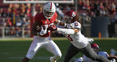 Redskins draft RB Bryce Love in the 4th Round of the NFL Draft.