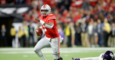The Sports Junkies discuss whether the Redskins should start Dwayne Haskins.