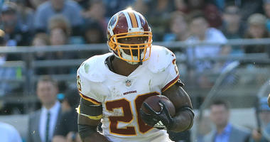 Redskins offense more predictable vs. Cowboys