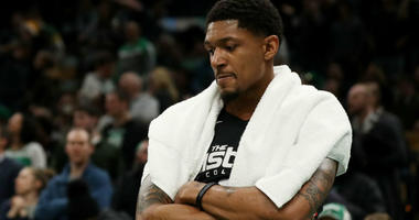 Bradley Beal says the Wizards wasted a season.