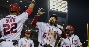 What should Nationals do with Anthony Rendon?