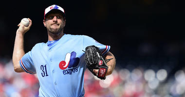 Nationals honor Montreal Expos with 1969 throwbacks.