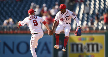 Hunt for Red October: Time for Nationals to extend Wild Card lead vs. Pirates.