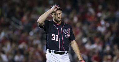 Nationals have lost all margin for error in playoff hunt
