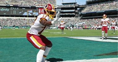 Redskins vs. Giants Injury Report