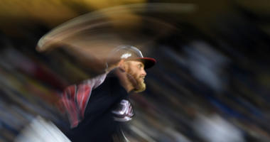 TINSMAN: Stephen Strasburg became October's greatest ace
