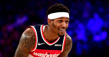 Bradley Beal 'liked' tweet linking him to Heat