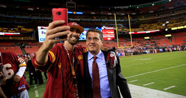 Redskins coaching search already seems off course