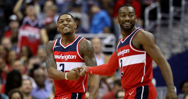 Should Wizards trade Bradley Beal to get rid of John Wall's contract, too?