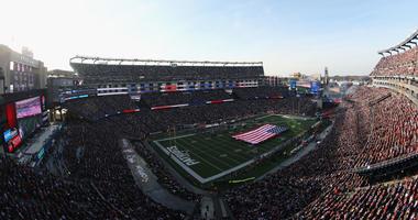 Gillette_Stadium