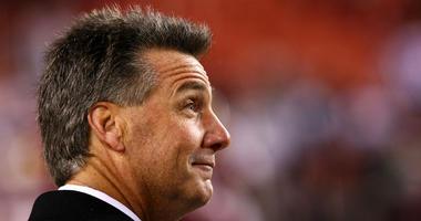 Redskins must fire Bruce Allen today
