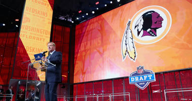 Tracking the 1st round selections of the 2019 NFL Draft.