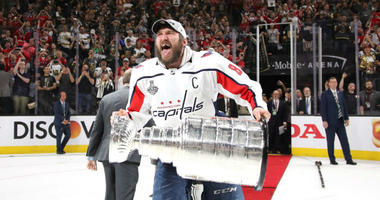 A look back on the night the Washington Capitals became Stanley Cup champions.