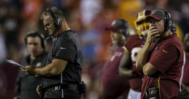 Santana Moss: Scheme holding Redskins defense back?