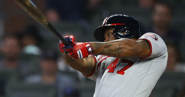 Nationals GM: Howie Kendrick deserves to be in the All-Star Game