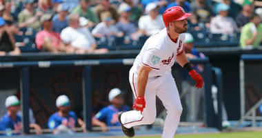 Jake Noll was too good not to make Nationals Opening Day roster