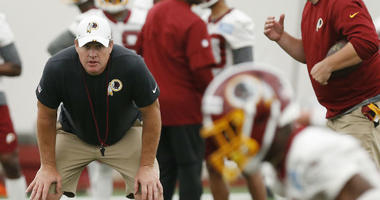 Redskins managed their draft assets 'pretty intelligently'
