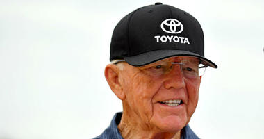 Joe Gibbs named to NASCAR Hall of Fame Class of 2020