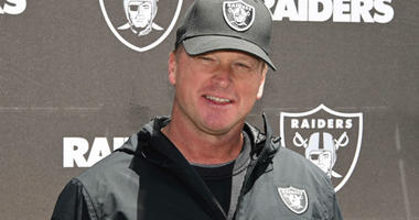 Jon Gruden fires back at younger brother Jay for 'Hard Knocks' comments