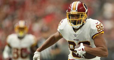 Jordan Reed, Jonathan Allen return to practice for Redskins