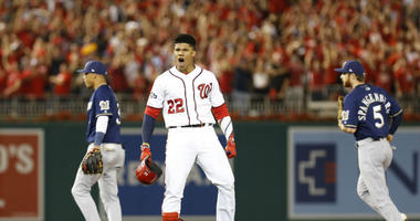 Juan Soto is the hero D.C. deserves