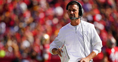 Moss: Kyle Shanahan won't hold anything back vs. Redskins