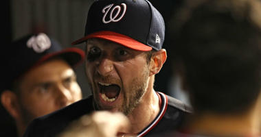 Hunt for Red October: Nationals start playoff push with series vs. Brewers.