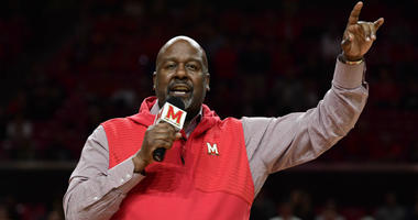 Mike Locksley's latest recruiting pitch: Get fans out to the spring game