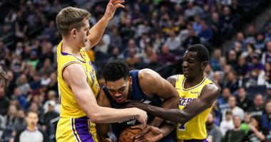Wizards raved about Moritz Wagner ahead of 2018 NBA Draft