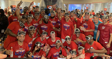 Doolittle: 2019 playoff berth 'more special' than others